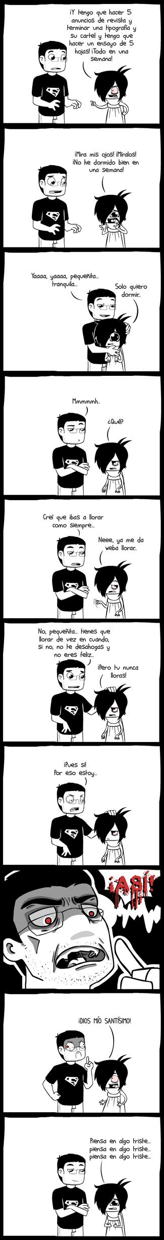 ::Llorar:: by Gusana