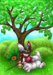 Pokemon Nap