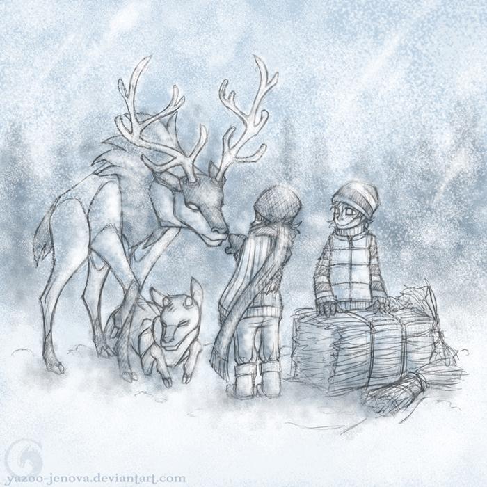 December III by Icarus-Skollsun