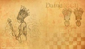 Voodoo Chess - The Queen