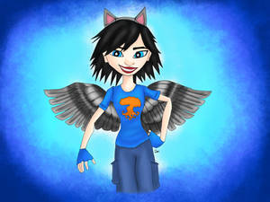 Pixie From Free Realms