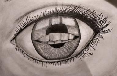 Mouth Eye