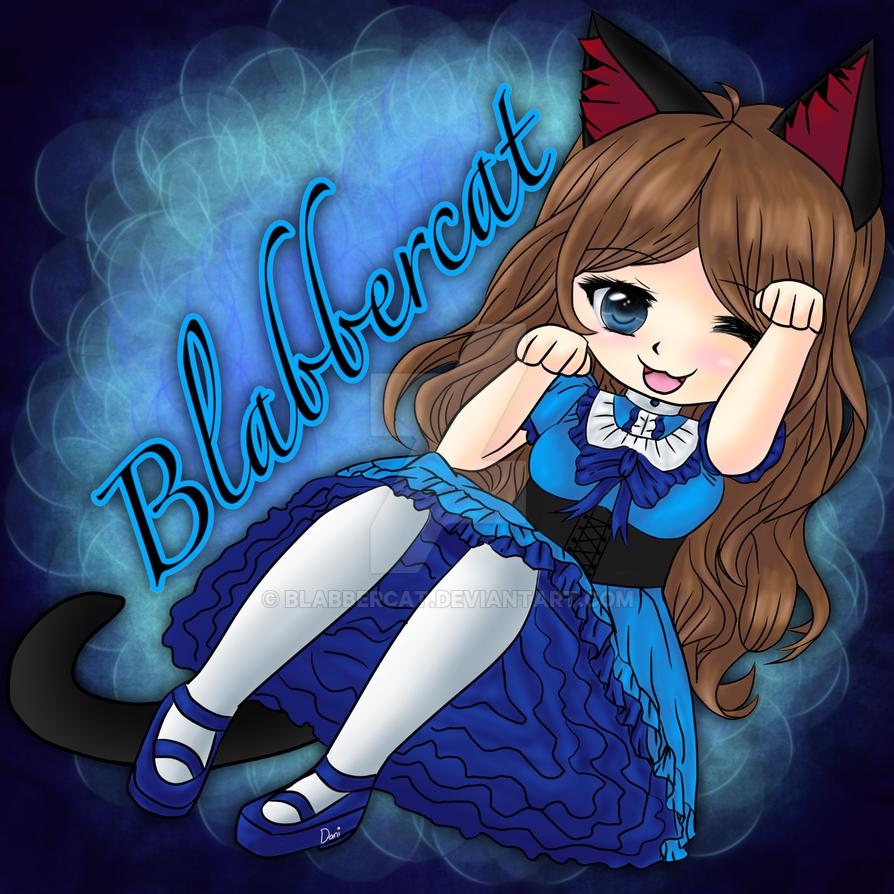 Blabbercat Avatar Pic by Blabbercat