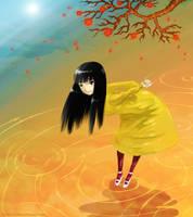 Kuronuma Sawako by Hizumi-Tsukasa