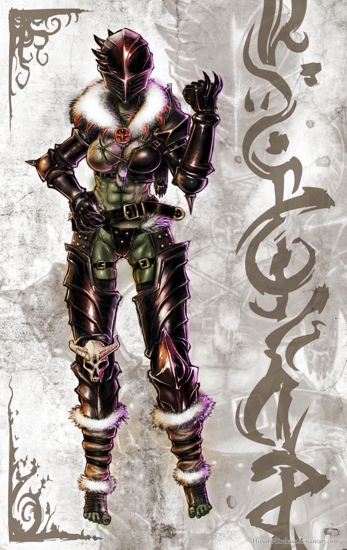 Skyrim renegade story 4 - 4 4