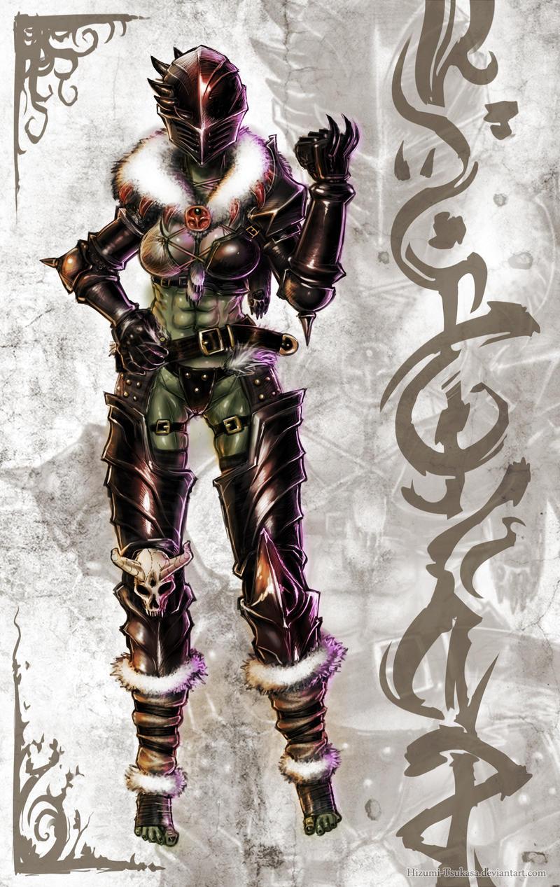 Skyrim renegade story 4 - 4 7