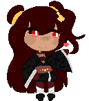 PIXEL COM || MadDuckie76105 by Space--King
