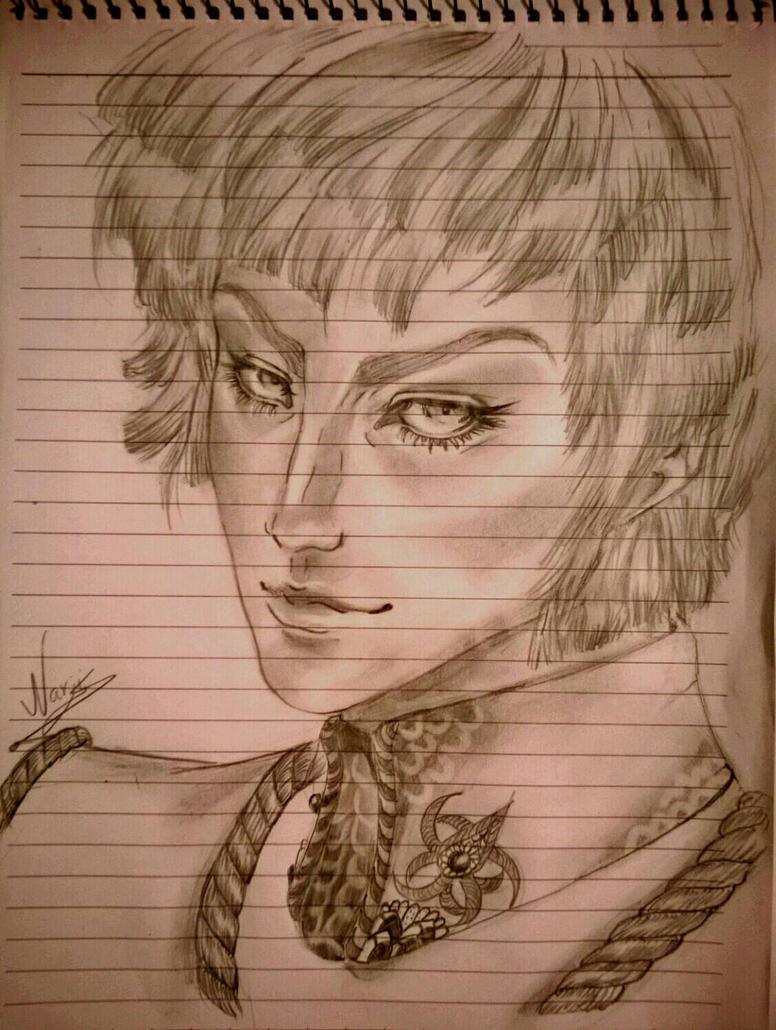 my dracula (^^) by Nersseanchan