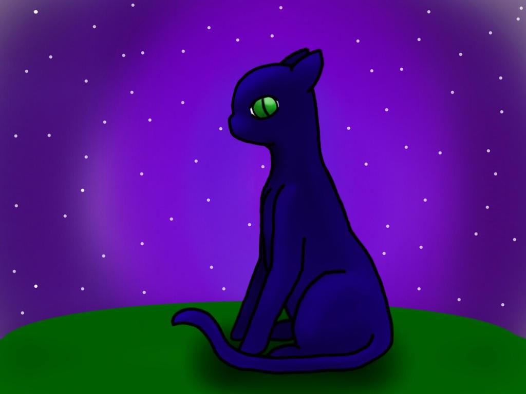 Black Panther By Portela On Deviantart: Black Panther By PinkNarwale On DeviantArt