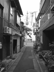 shibamata - tokyo by shutonga
