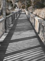 Bridge stripes 0083 by Miskwaadesi