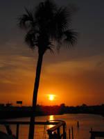 Sunset 972 by Miskwaadesi