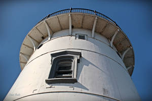 Lighthouse 5465 by Miskwaadesi