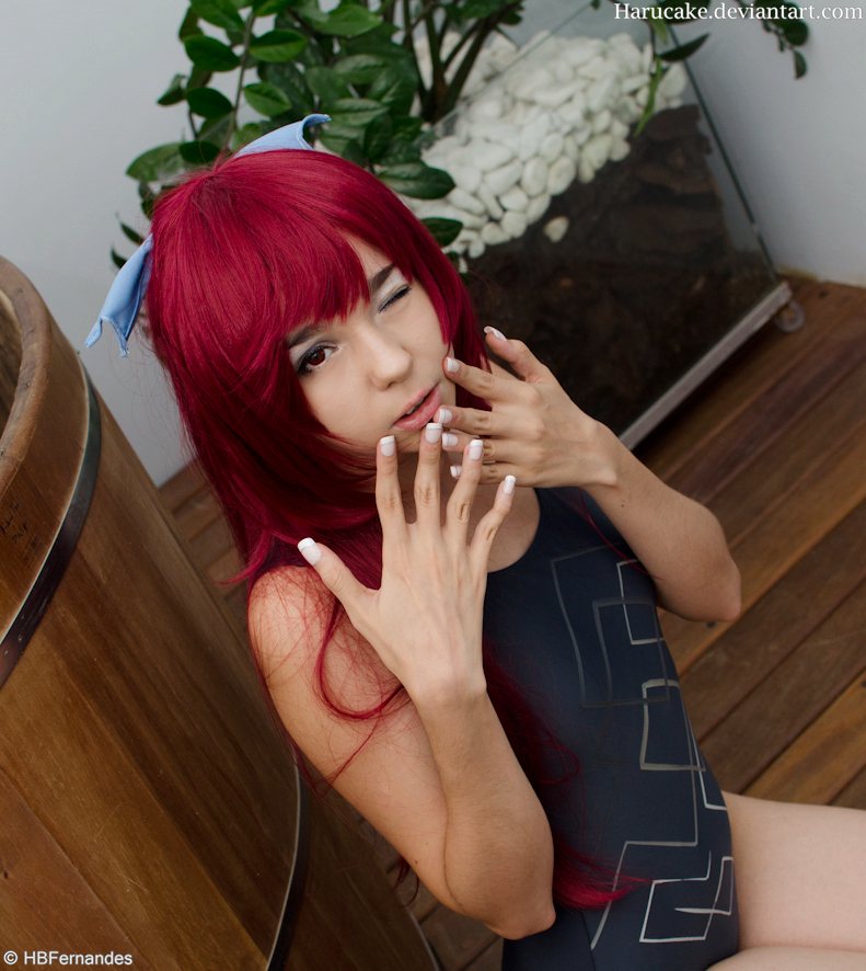 Cute Gou-chan by Harucake