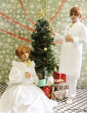 CardCaptor Christmas by Harucake