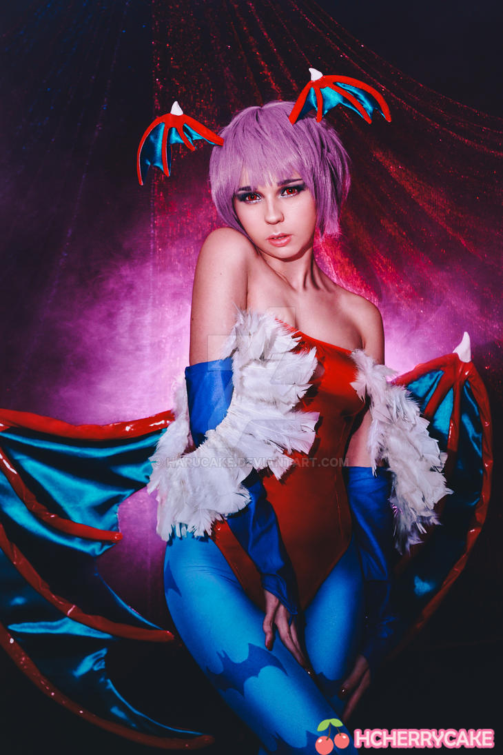 Lilith by Harucake