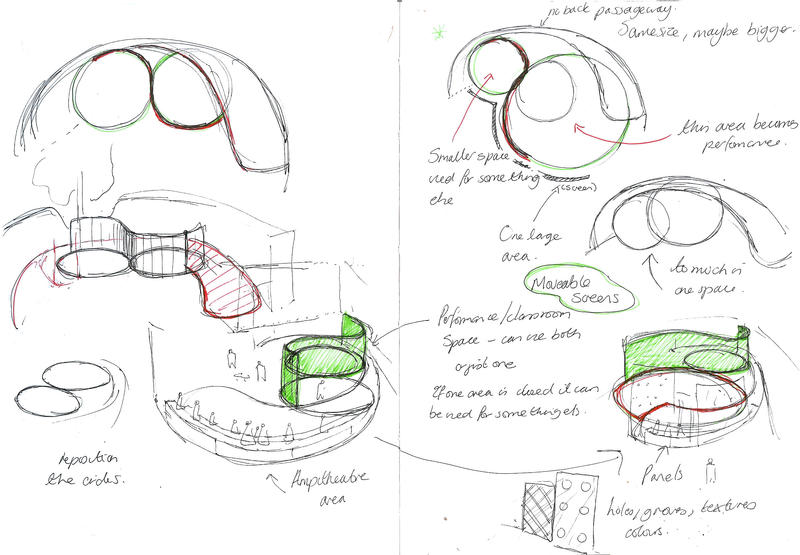 Classroom Design Sketch : Classroom design sketches by claire louise on deviantart