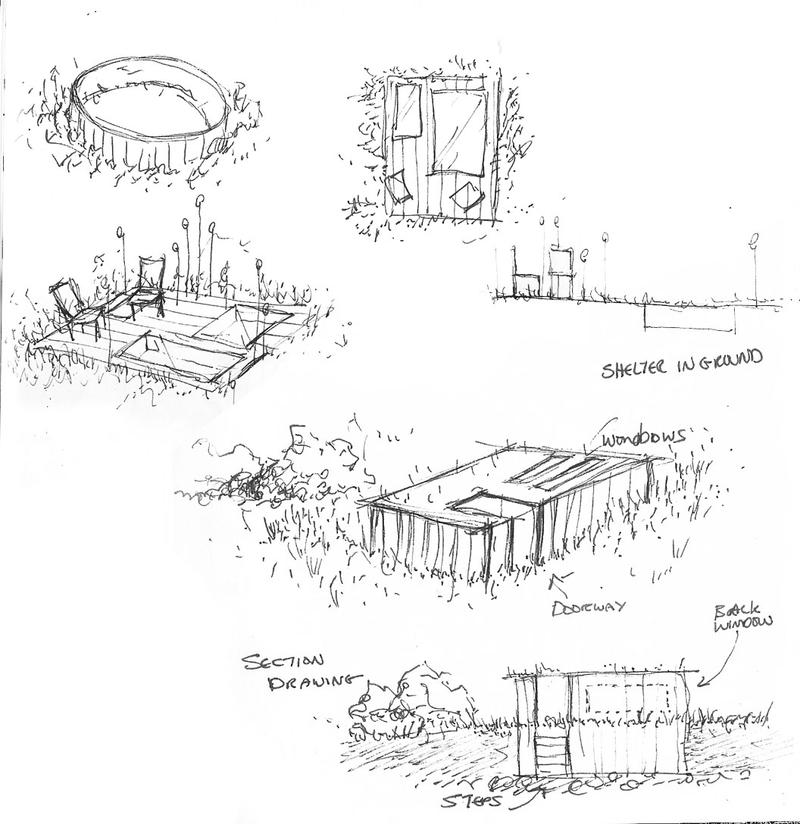 Random sketch ideas by claire louise85 on deviantart for Random sketch ideas