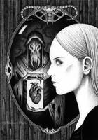 Black Mirror by MichaelBrack