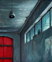 Door by MichaelBrack
