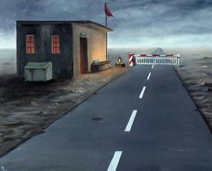 Checkpoint by MichaelBrack