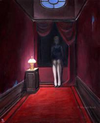 Alcove by MichaelBrack