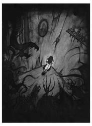 Monsters by MichaelBrack