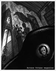 The Raven's Eye by MichaelBrack