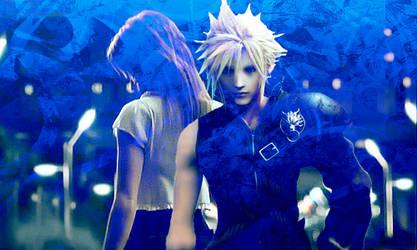 Blue by fantasystarheart