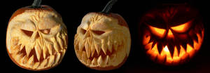 Now that's a pumpkin