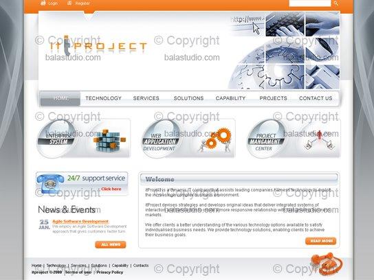 webdesign by 74studio