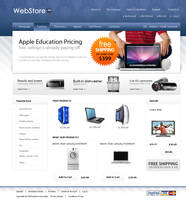 webdesgin by 74studio