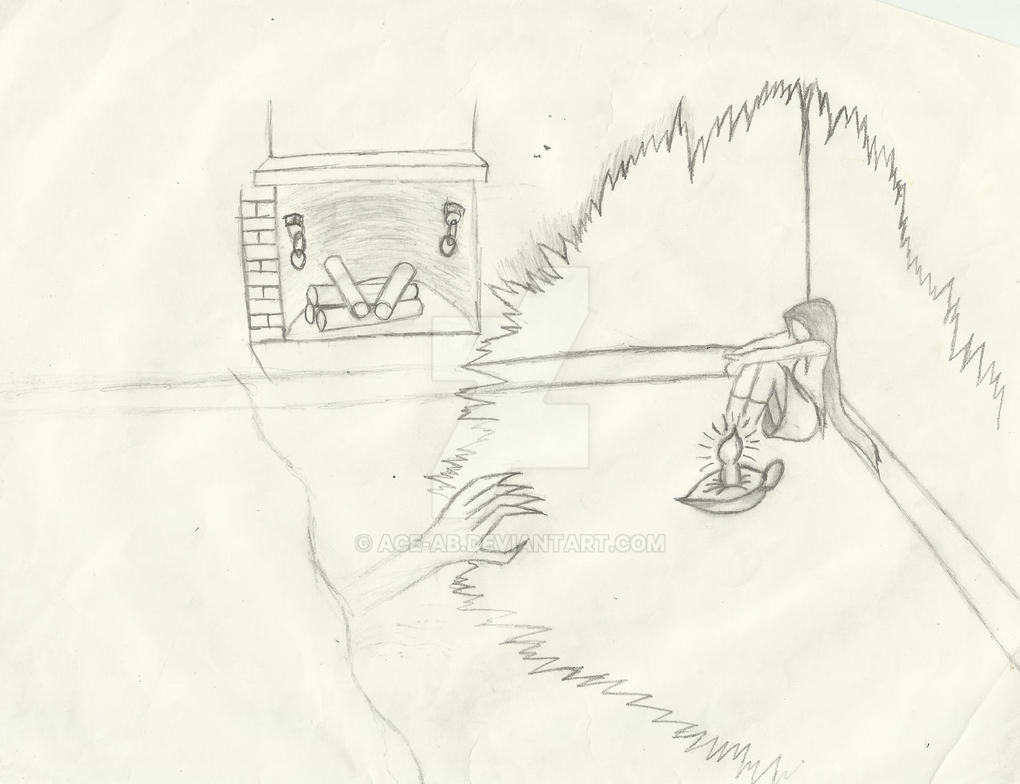 Dispair Part1 by ace-ab