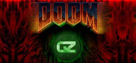 GZDoom (DOOM Port) Steam Tile by DriveAngry3D on DeviantArt