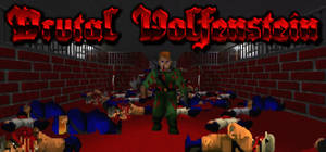 Blade of Agony (Doom 2 Mod) Steam Tile by DriveAngry3D on