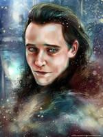 Loki by manulys