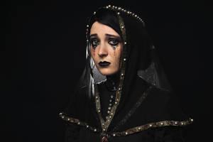 Iris von Everec by manulys
