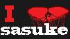 i love sasuke stamp by wolvesforever122