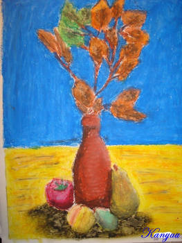 Artwork from class