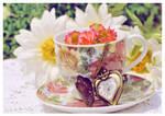 Spring Tea Time