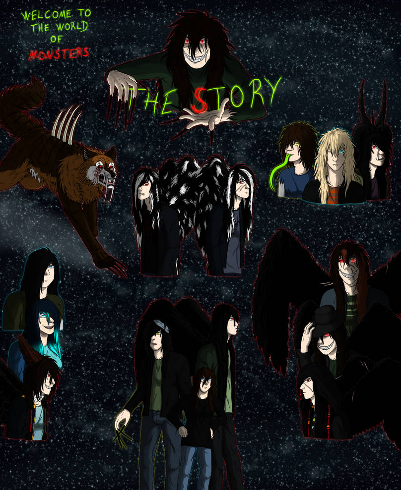 The Story cover[starting comic|important descrip.]