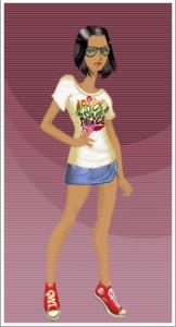CreepyCoolGoulGirl's Profile Picture