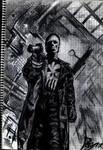 Punisher - No Mercy