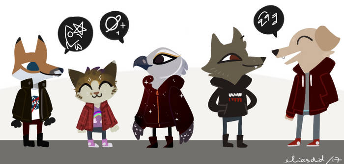 NITW Style 1/?