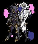 Zephyr and Saryn