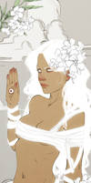 White Oleander Bookmark Revised