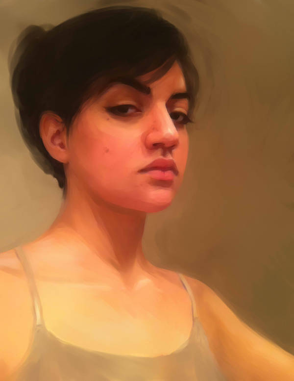 Newsha-Ghasemi's Profile Picture