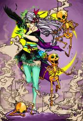 Anime Boston Entry 2014 by Newsha-Ghasemi
