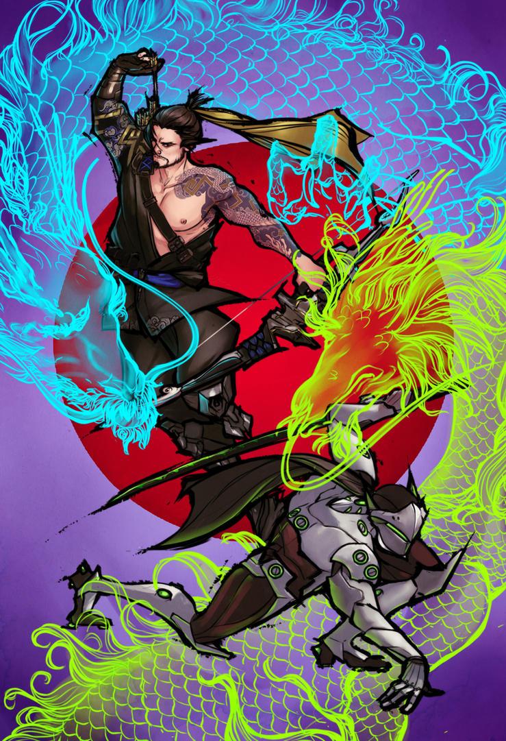 Battle of the Winds by Newsha-Ghasemi