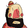 teh birdboy by cigarfsh